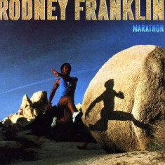 Rodney Franklin - Marathon -Remast- ( 1 CD ) - Muzica Jazz