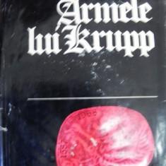 Armele lui Krupp de William Manchester 1973 - Istorie