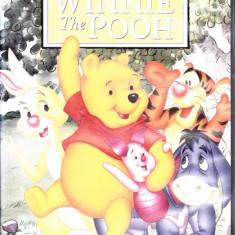 Winnie the Pooh, Caseta video, Altele, disney pictures