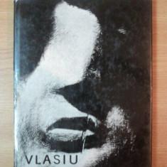 ION VLASIU de DAN GRIGORESCU, 1970 - Carte Istoria artei