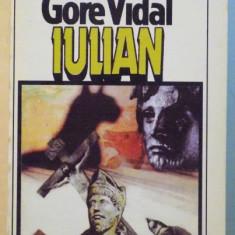 IULIAN de GORE VIDAL, 1993 - Carte in alte limbi straine