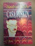 CASA PUSKIN-ANDREI BITOV BUCURESTI 1997