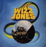 Wizz Jones - Wizz Jones ( 1 CD )