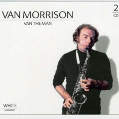 Van Morrison - Van the Man ( 2 CD ) - Muzica Pop
