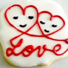 Biscuit cu Dragoste cc46 - Puk hochei