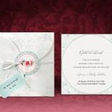 Invitatie Nunta 620 - Invitatii nunta