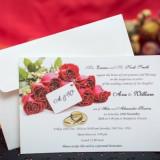 Invitatie Nunta 2653 - Invitatii nunta