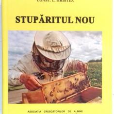 STUPARITUL NOU de CONST. L. HRISTEA, EDITIA A II A REVAZUTA SI COMPLETATA - Carti Mecanica