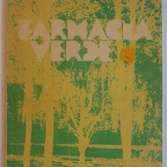 FARMACIA VERDE, 1988 - Carte Biologie