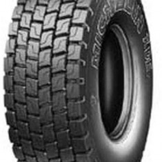 Anvelope Camion 315/80R22.5 156/150L XDE2+ - MICHELIN - Anvelope autoutilitare