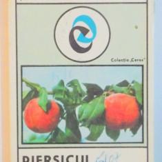 PIERSICUL de SERBAN CONSTANTINESCU, 1971 - Carte Biologie