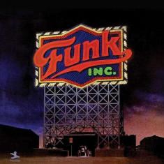 Funk Inc. - Funk, Inc. ( 1 VINYL ) - Muzica Dance