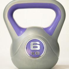 Gantera Vin-Bell 6kg inSPORTline, 5 kg, Kettlebell