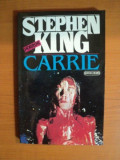 CARRIE de STEPHEN KING 1974