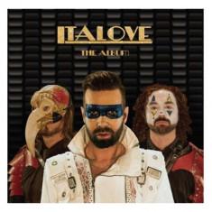 Italove - Album ( 1 CD ) - Muzica Dance