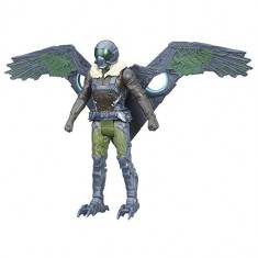 Figurina Spider-Man Homecoming - Vulture Hasbro