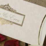 Invitatie Nunta 16225 - Invitatii nunta