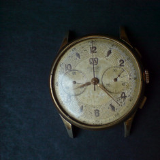 Miramar mecanic cronograf - Piese Ceas
