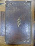 Carte de cult in limba ebraica, jumatatea secolului XIX, 4