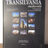 Ion Aurel Pop - Transilvania medievala - Istorie