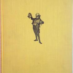 HONORE DAUMIER. MIT EINER EINFUHRUNG VON GERHART ZILLER - Carte Istoria artei