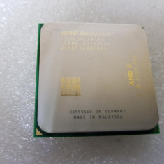 Procesor AM2 AMD Sempron 64 LE-1200 - SDH1200IAA4DE 2, 1 GHz - poze reale - Procesor PC AMD, Numar nuclee: 2, 2.0GHz - 2.4GHz
