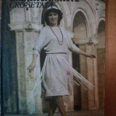 IMBRACAMINTE CROSETATA de ELENA PANAIT LECA , 1984