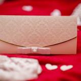 Invitatie Nunta 5487 - Invitatii nunta