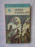 (C348) ALEXANDRU PREDESCU - IARBA FIARELOR