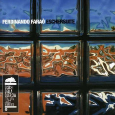 Ferdinando Farao' - Eschersuite ( 1 CD ) - Muzica Jazz
