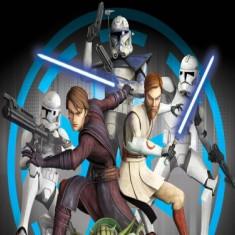 Tapet camera copii Star Wars wall_sw