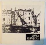 GRAFICA ROMANEASCA INTRE CELE DOUA RAZBOAIE (1920-1940) de RUXANDRA IONESCU, FOTOGRAFII de PETRE RADOIAS