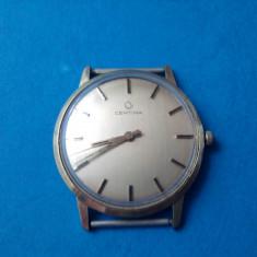 Ceas Certina, mecanic barbatesc - Ceas barbatesc Certina, Mecanic-Manual