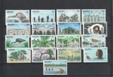 Fauna Flora Turism,Nauru., Nestampilat