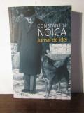 JURNAL DE IDEI -CONSTANTIN NOICA