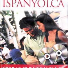 15 Dakikada Ispanyolca - Curs Limba Spaniola