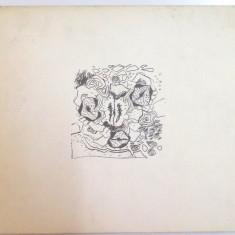 ION GHEORGHIU de DAN GRIGORESCU, 1979 - Carte Istoria artei