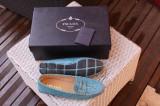 Pantofi PRADA Dama, 38.5, Turcoaz