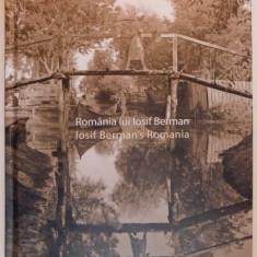 ROMANIA LUI IOSIF BERMAN , 2015