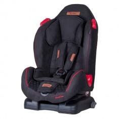 Scaun auto Santino cu Isofix Black Coletto - Scaun auto copii Coletto, 1-2 (9-25 kg)