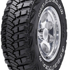 Anvelope All Season 235/60R17 102H WRANGLER AT - GOODYEAR, DOT: 2005