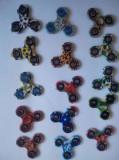 Spinner/spiner/fidget spinner NOU diferite culori imprimeuri/camuflaj