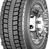 Anvelope Camion 315/80R22.5 156L154M REGIONAL RHD II - GOODYEAR - Anvelope autoutilitare