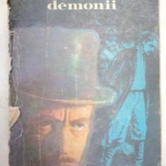 DEMONII-DOSTOIEVSKI 1981 - Roman