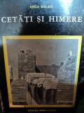 CETATI SI HIMERE-ANA BALACI 1975