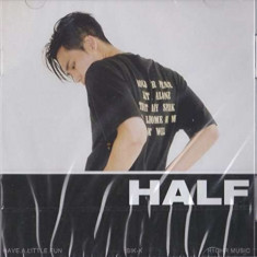 Sik-K - H.A.L.F -Ep- ( 1 CD )