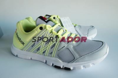 Adidasi Reebok Yourflex 8 -42EU- factura garantie foto