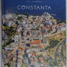 CONSTANTA, 2016 - Carte Geografie