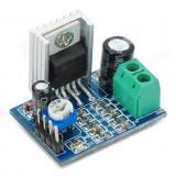 Modul amplificare TDA2030A / Amplificator mono 18 w + radiator