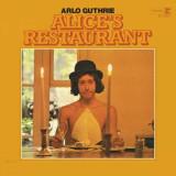Arlo Guthrie - Alice's Restaurant -Mono- ( 1 VINYL )